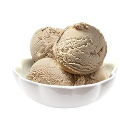 Helado de caramelo 100% artesano 2,5Ltrs