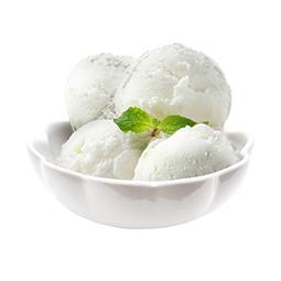 Helado de coco 100% artesano 2,5Ltrs