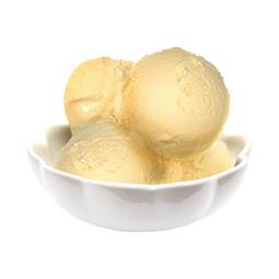 Helado de crema catalana 100% artesano 2,5Ltrs