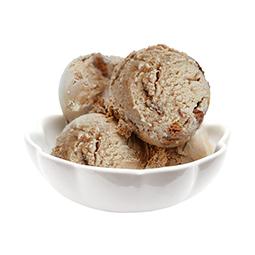 Helado de galleta speculoos 100% artesano 2,5Ltrs