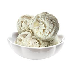 Helado de nata nueces y miel 100% artesano 2,5Ltrs