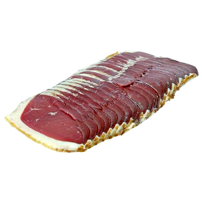 Jamón de Pato Fileteado
