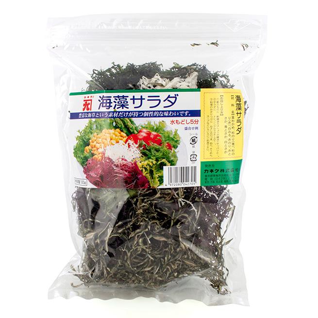 kaiso salada (mix algas desh.) 100gr