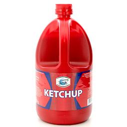 Ketchup gran formato