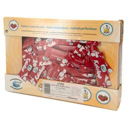 Ketchup monodosis 275Uds x 12Gr cada una