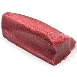 Lomo de atún sin sangacho