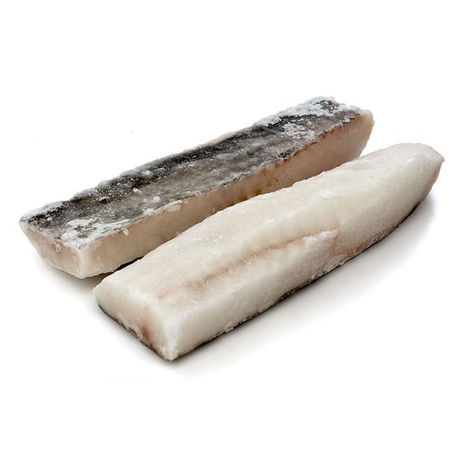 Lomo de bacalao a punto de sal gigante +1000