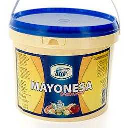 Mahonesa  63% Materia Grasa