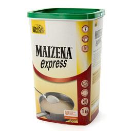Maizena express rapida