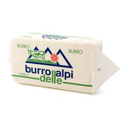 Matequilla de barra italiana