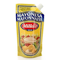 Mayonesa doypack bolsa