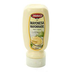 Mayonesa top down bote