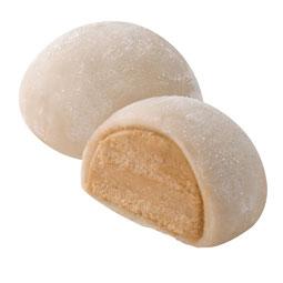 Mochi de sesamo (6 bolitas de 40 Gr.)