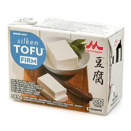Morinyu Tofu firme 349Gr