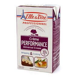 Nata Performance 1L  35,1 % M.G. Elle  Vire Universal