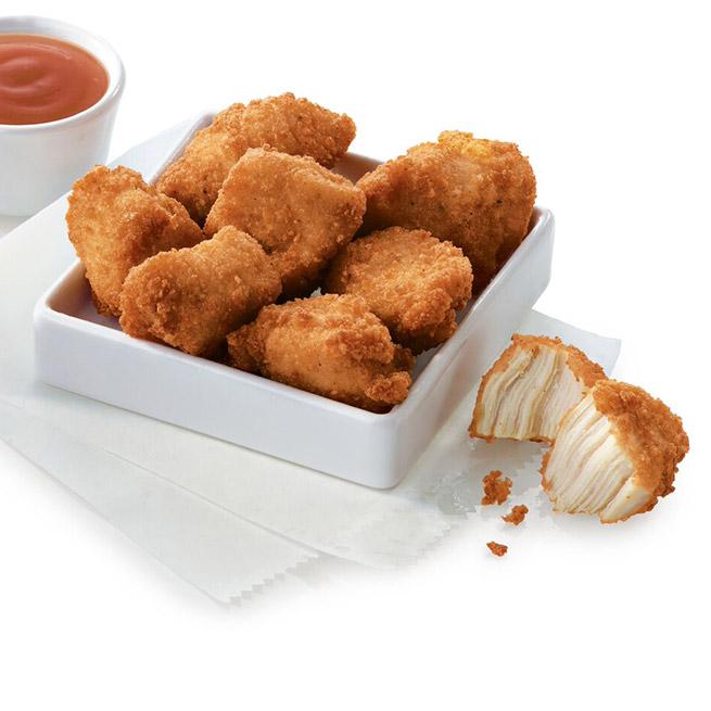 Nugget de pollo 4Kg
