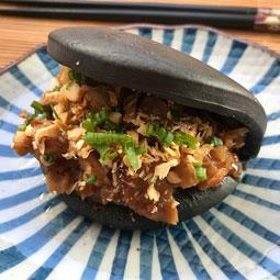 Pan gwa bao negro 30 Gr. (20 Uds.)