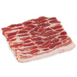Panceta de cerdo Duroc 100% natural fileteada 800Gr Aprox