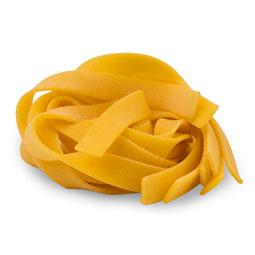 Pasta Fresca nidos de Fettuccine 2,5Kg