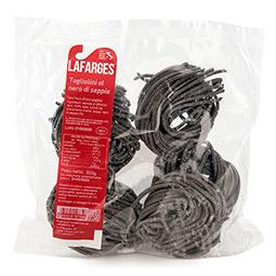 Pasta fresca Tagliolini al nero di sepia bolsa