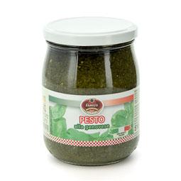 Pesto alla genovese 550Ml