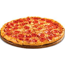 Pizza Diavolo - Salami Italiana 6X350gr