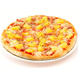 Pizza Hawaiana 6X400Gr