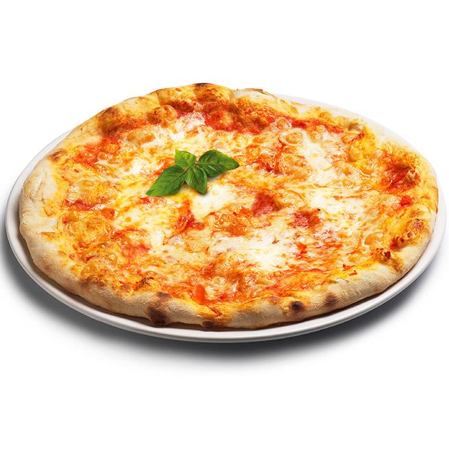Pizza Margarita Italiana 6X310gr