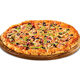 Pizza Vegetariana Italiana 6X420gr