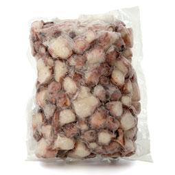 Rodajas de rejo cocido tipo PULPO 1Kg