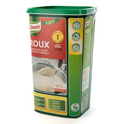 Roux blanco 900Gr