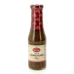 Salsa chimichurri Ferrer 250Ml