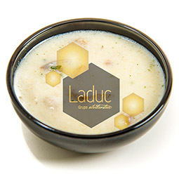 Salsa de champiñones blancos 30Ud de 100Gr