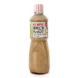 Salsa de sesamo para ensaladas GOMA DRESING 1Ltr