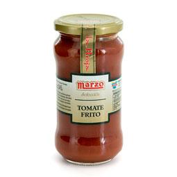 Salsa de tomate frito Marzo