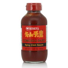 Salsa picante Japonesa KIMUCHO NO MOTO 450Gr
