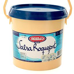 Salsa roquefort