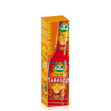 Salsa Tabasco chovi 60Ml