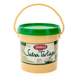 Salsa Tartara 1850 ml Millas