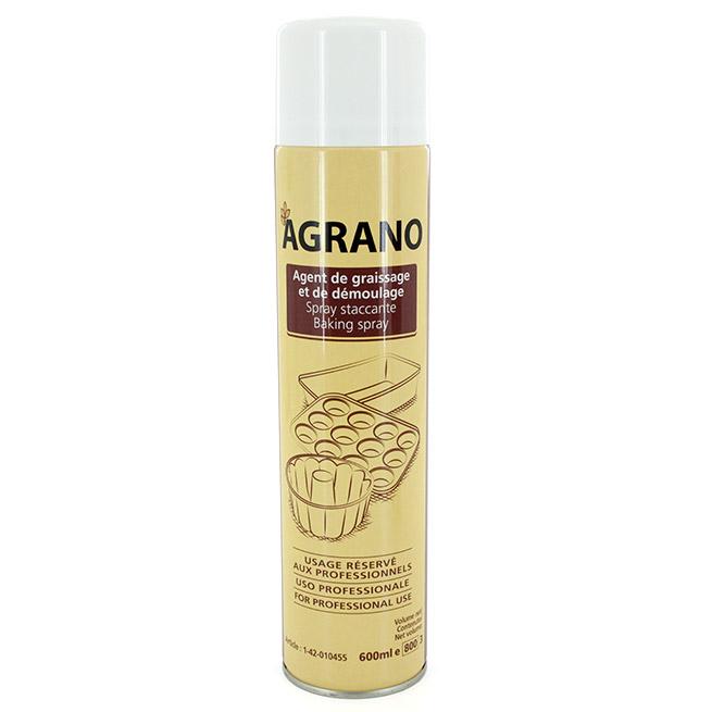 Spray Desmoldeante