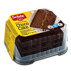 Tarta de chocolate 200Gr sin gluten