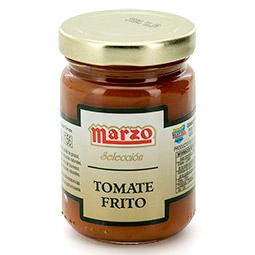 Tomate frito Marzo bote vidrio