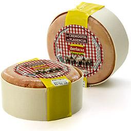 Torta de oveja La cremosita de Plasencia