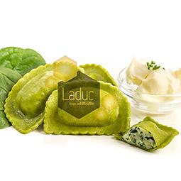Tortelloni verdi ricotta Pasta Fresca Expres