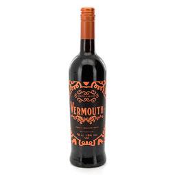 Vermouth Tinto Corona de Aragón Botella 75Cl