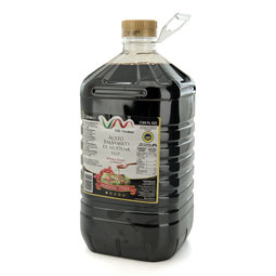 Vinagre balsamico de modena 5 Litros