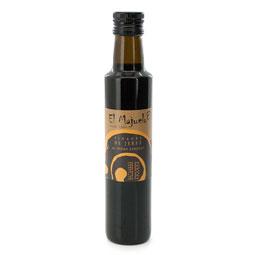 Vinagre de vino Pedro Ximenez Majuelo 250Ml