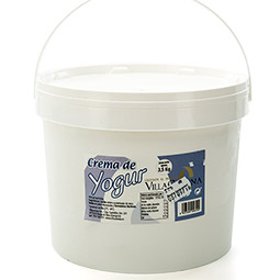 Yogurt natural 3.5Kg